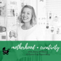 Artwork for 66: Motherhood and Creating Art with Jenny Williams of Carrot Top Paper Shop