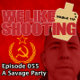 Artwork for WLS_Double_Tap_056_-_A_Savage_Party.mp3