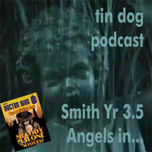 TDP 271: Smith Yr 3 Ep 5 - The Angels Take Manhattan