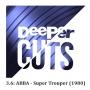 Artwork for 3.6: ABBA - Super Trouper (1980)