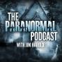 Artwork for Paranormal Lockdown Returns - Paranormal Podcast 453