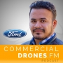 Artwork for #072 - Why Ford Is Building Drones with Adi Singh