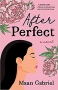 Artwork for Maan Gabriel: After Perfect