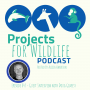 Artwork for Episode 045 - Doug Gimesy shares how conservation photojournalism shapes our view on living with wildlife in urban cityscapes