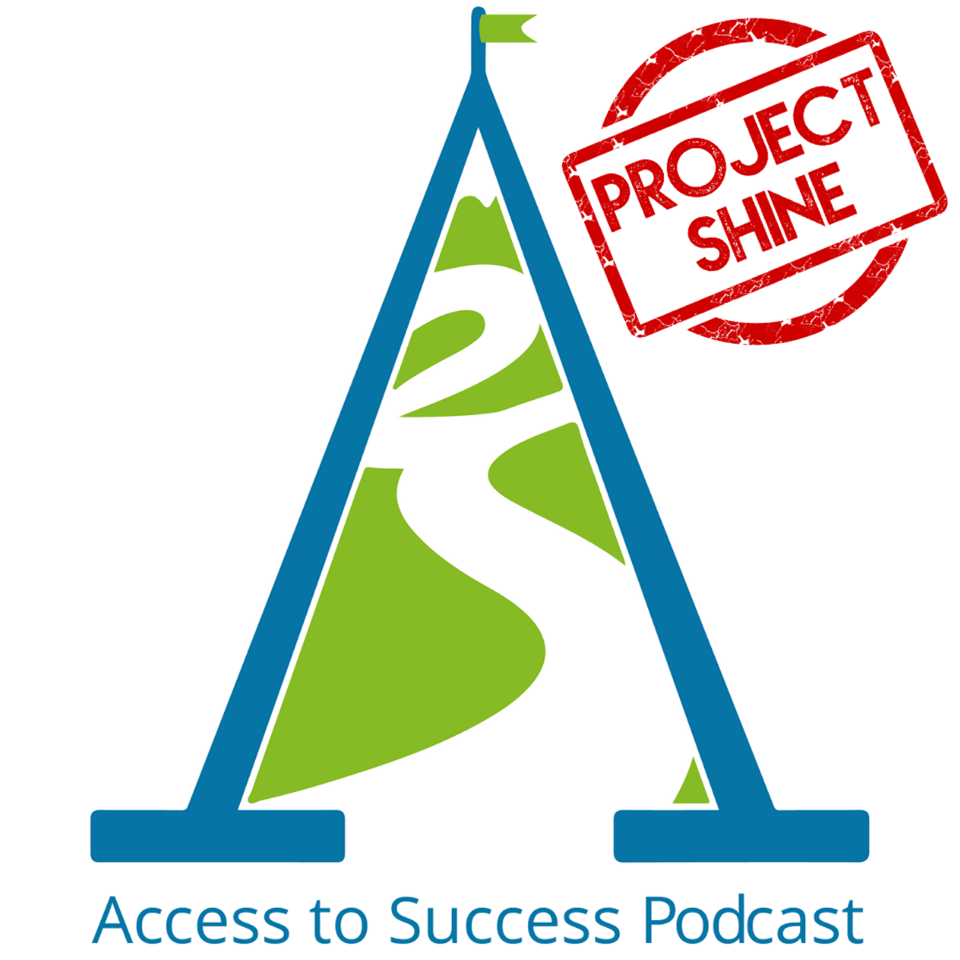 Access to Success Podcast show art