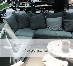 50. Morgonsoffan