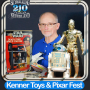 Artwork for 210: Kenner's Jim Swearingen and Pixar Fest