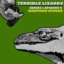 Artwork for TLS02E08 Dinosaur Questions 2