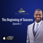 Artwork for The Beginning of Success