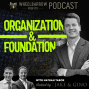Artwork for WBP - Organization and Foundation with Nathan Tabor