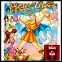 Artwork for 78: Hercules (with Chris Sandiford)