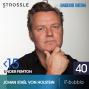 Artwork for #40 IT-bubbla - Johan Staël von Holstein