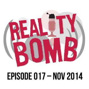Reality Bomb Episode 017
