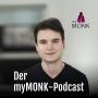 Artwork for #000 Intro zum myMONK-Podcast
