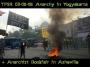 Artwork for Anarchy in Yogyakarta + Anarchist Bookfair in Asheville