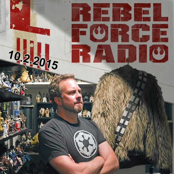Rebel Force Radio: October 2, 2015