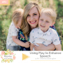 Artwork for 400: Using Play To Enhance Speech With Andrea Boerigter