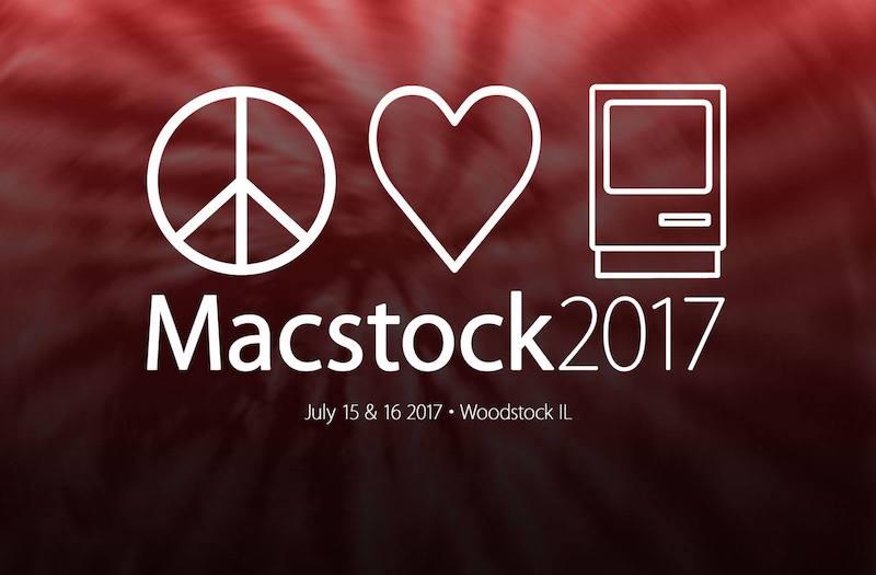 Macstock 2017