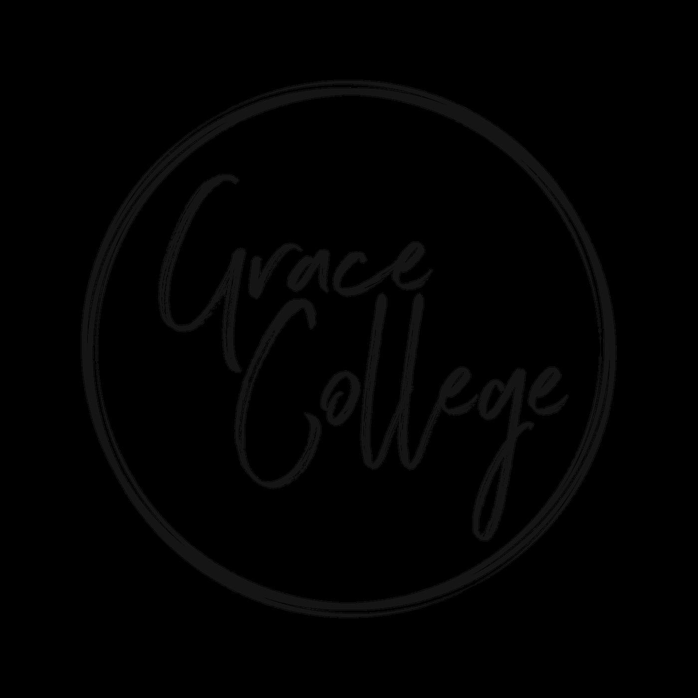 GraceCollege Central Coast show art