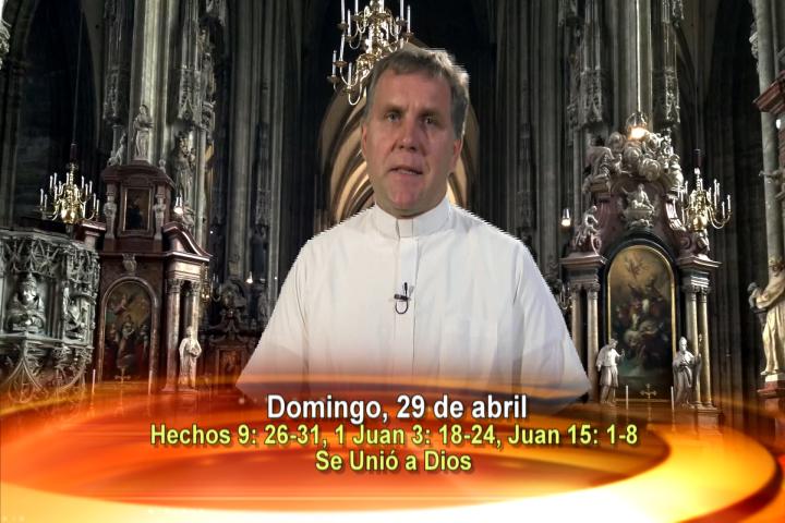 Artwork for Dios te Habla con Fr. Pavol Sochulak, SVD