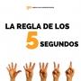 Artwork for #113 El Poder de los 5 Segundos - Un Resumen de Libros para Emprendedores
