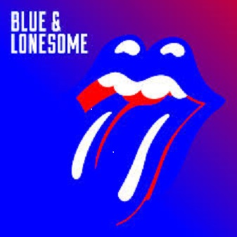 A Preview of the NEW Rolling Stones release- Blue and Lonsome