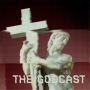 Artwork for The Godcast, Episode 150: The Real Godcast Reviews a Fake Godcast