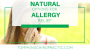 Artwork for The New Natural Options for Allergy Relief
