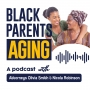 Artwork for EP #1: Having Critical Conversations with Our Aging Loved Ones