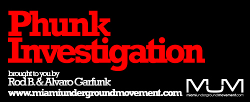 M.U.M  Presents Miami Sessions with Phunk Investigation - M.U.M Episode 147