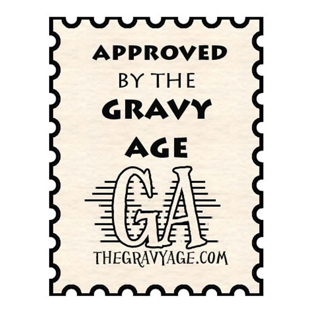 Artwork for TGA Podcast Episode 0010 - Gravy Lite