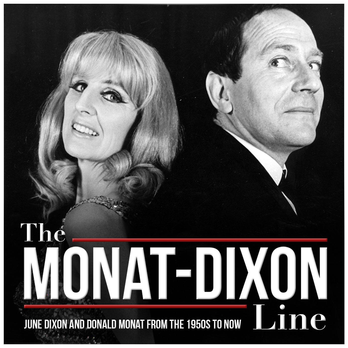 The Monat Dixon Line