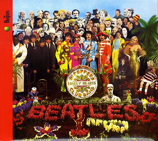 1-8-17 -- Wilson's Favorite Albums, Ever