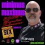 Artwork for minimus maximus: BDSM & Masculine Submission - Ep 53