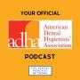 Artwork for 014 Official American Dental Hygienists' Association Podcast