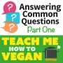 Artwork for How To Answer Those Common Questions - Part 1