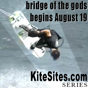 come to bridge of the gods 2011