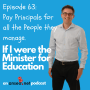 Artwork for Episode 063: Pay Principals for all the People they manage