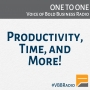 Artwork for Program 236 - Productivity, Time, and More!