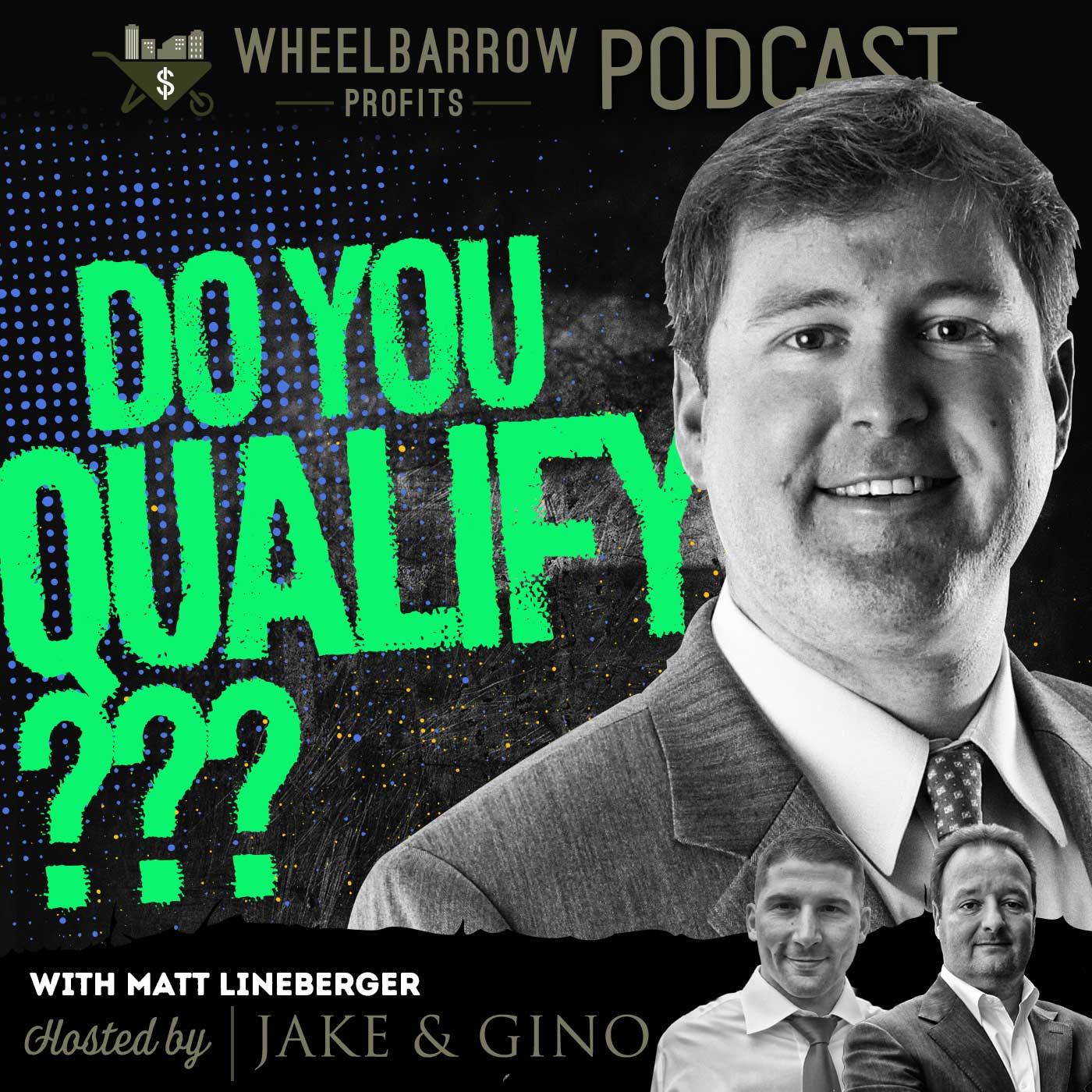 How To Qualify For Multifamily Loans W/ Matt Lineberger