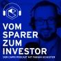 Artwork for 007 Familienvater, Vertriebler, Schiedsrichter, Immobilieninvestor – Interview mit Michael Manz aus Dresden
