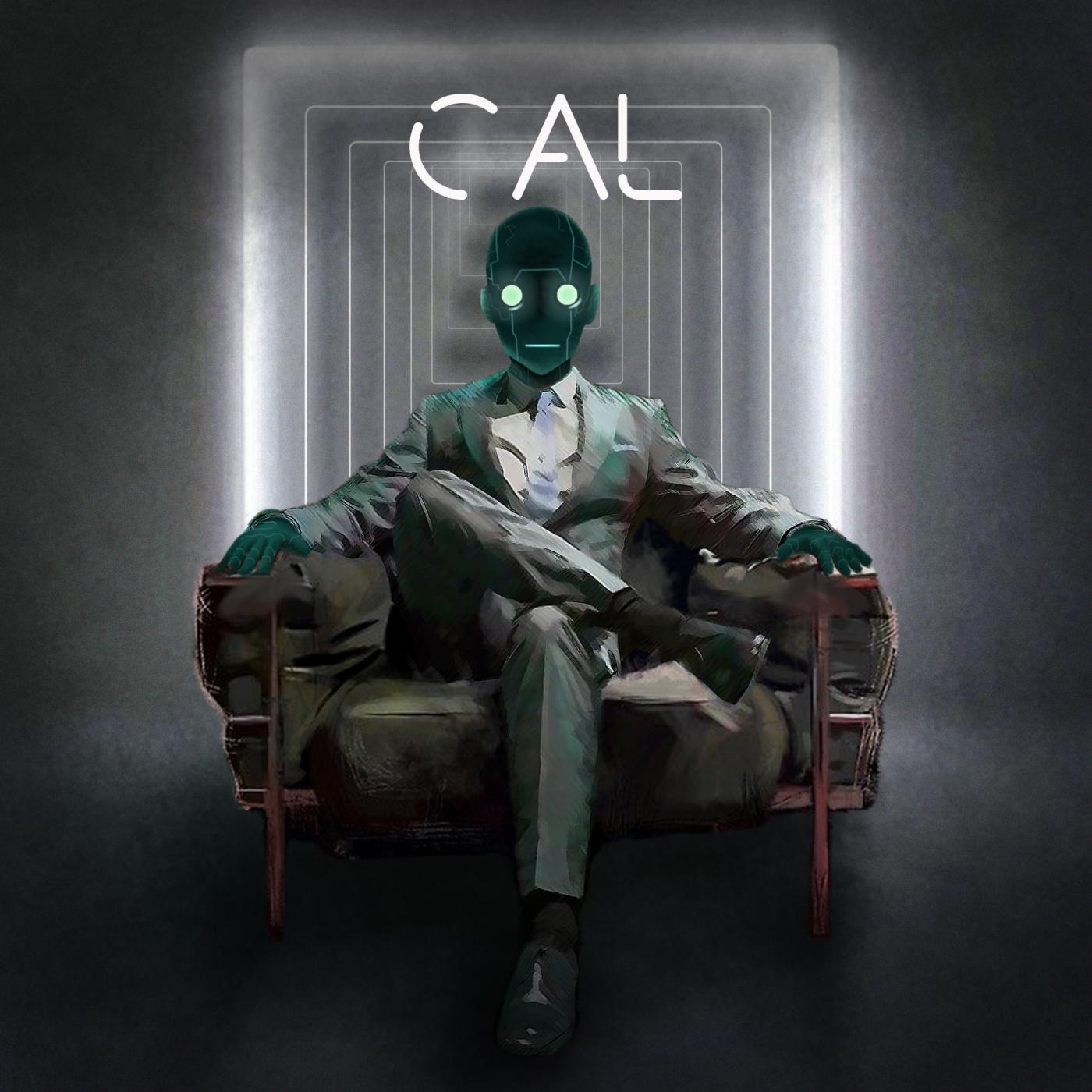 CAL B   کال قسمت دوم