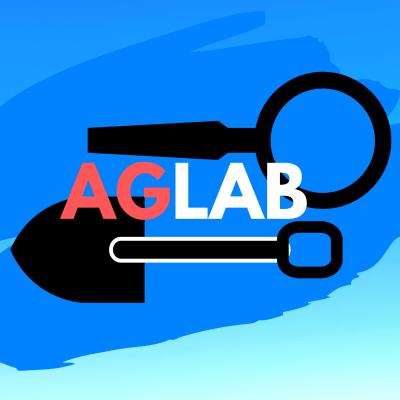 aglab's podcast show image