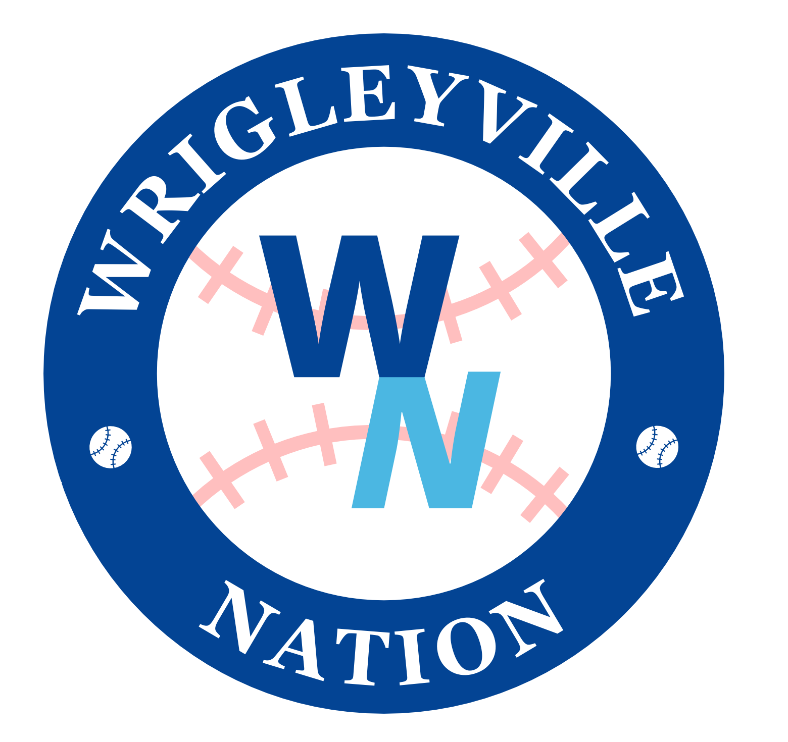 Artwork for Wrigleyville Nation Ep 74 - Staying positive, Cubs NLCS home games