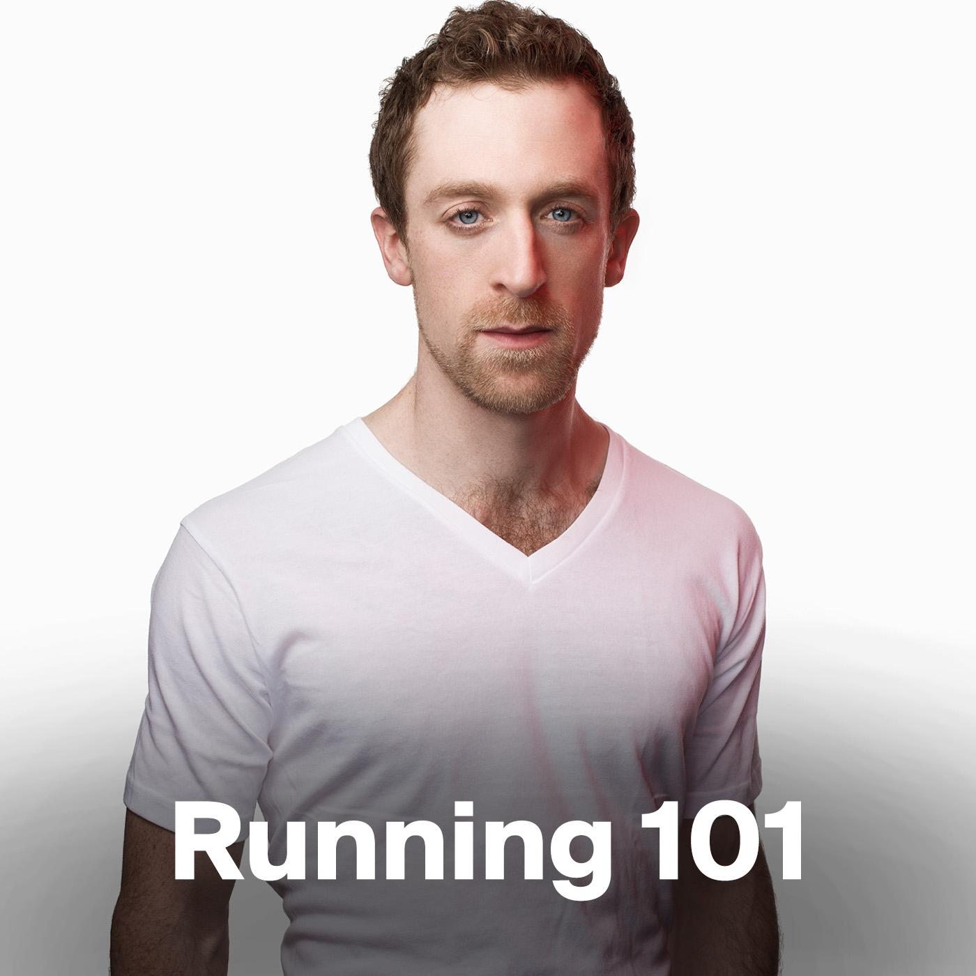 Artwork for How to Start Running: Tips, Tricks, & Motivation || Special
