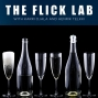 Artwork for #130 - 3 Years of The Flick Lab  - Celebration