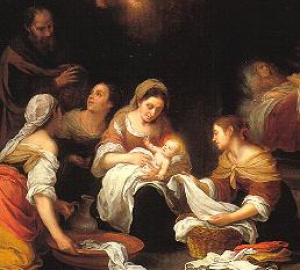 Homily - Solemnity of The Nativity of John the Baptist