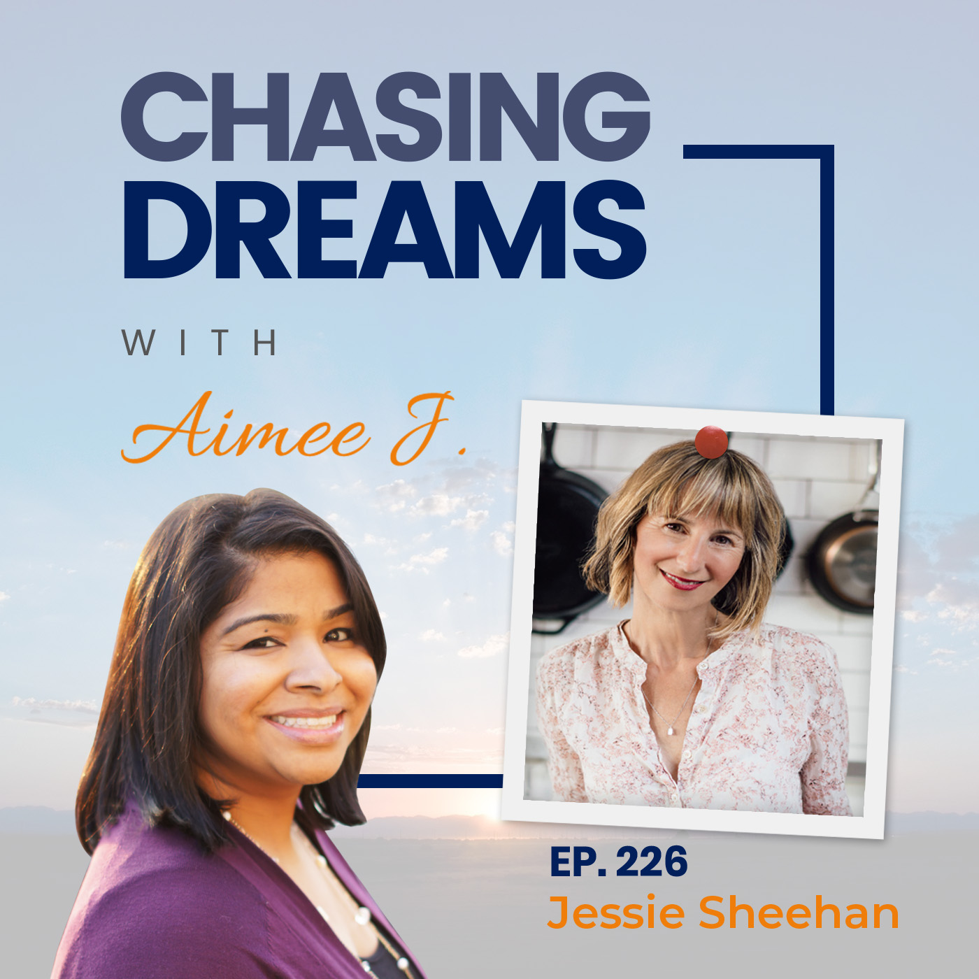 Ep. 226: Jessie Sheehan - Baking for Empowerment