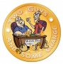 Artwork for Coin Shortages and Tokens
