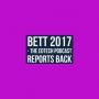 Artwork for #57 - Edtech Trends at Bett 2017 (1/3)